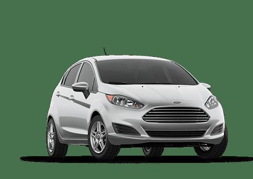 Fiesta SE Hatch