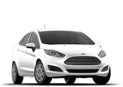 New Ford Fiesta in Pampa