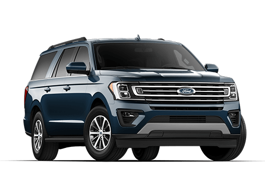 New Ford Expedition Max Kalamazoo, MI