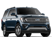 New Ford Expedition Max at Fallon