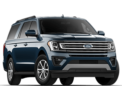 New Ford Expedition Max in Rio Grande City