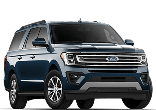 New Ford Expedition Max near Penticton