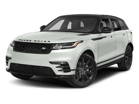 New Land Rover Range Rover Velar in San Francisco