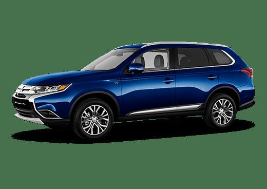 New Mitsubishi Outlander Fairborn, OH