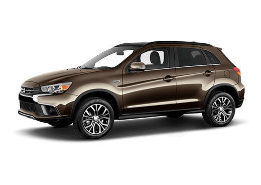 New Mitsubishi Outlander Sport near Dayton area