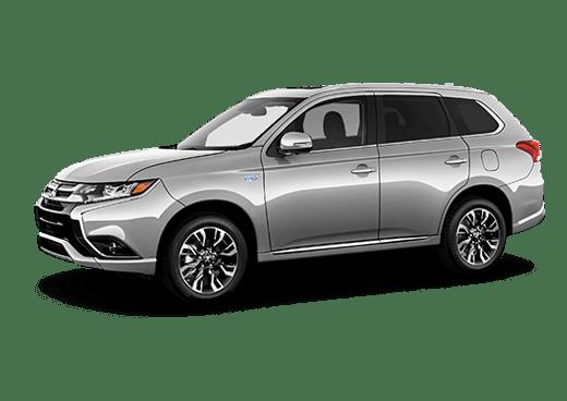 New Mitsubishi Outlander PHEV Fairborn, OH
