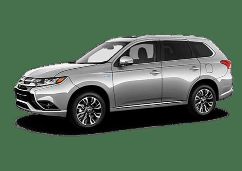 New Mitsubishi Outlander PHEV in Fairborn