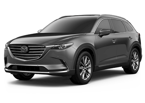 New Mazda CX-9 in Roseville