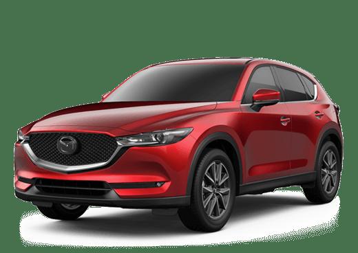 New Mazda CX-5 Fairborn, OH