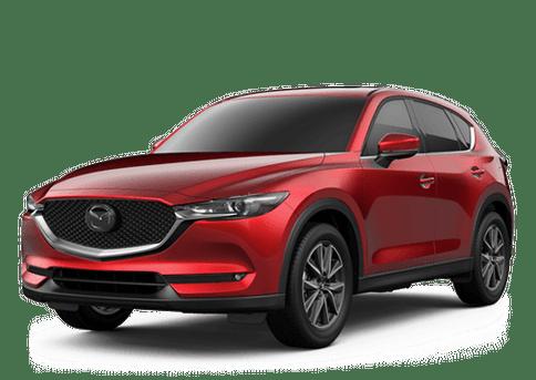 New Mazda CX-5 in Roseville