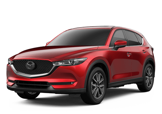 New Mazda CX-5 near Santa Fe