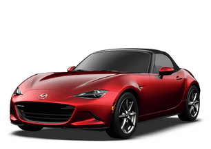 New Mazda MX-5 Miata near Winnipeg