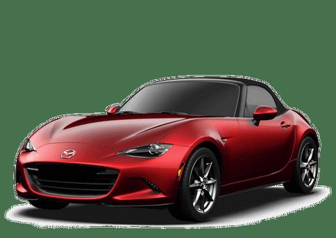 New Mazda MX-5 Miata in Roseville