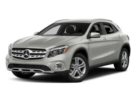 New Mercedes-Benz GLA in Coconut Creek