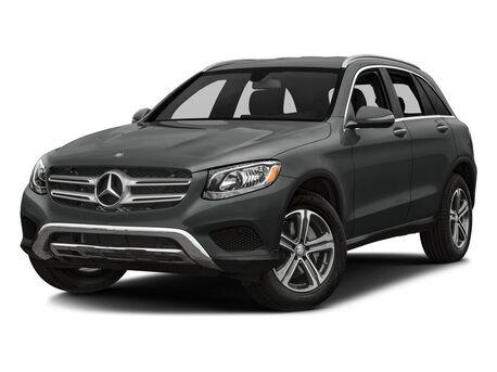 New Mercedes-Benz GLC in Coconut Creek