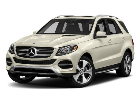 New Mercedes-Benz GLE in Coconut Creek