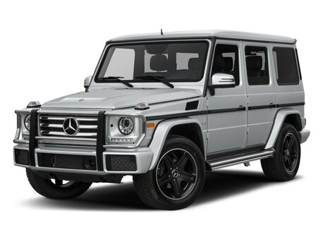 New Mercedes-Benz G-Class in Coconut Creek