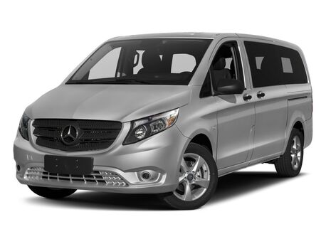 New Mercedes-Benz Metris Passenger Van in Fort Lauderdale