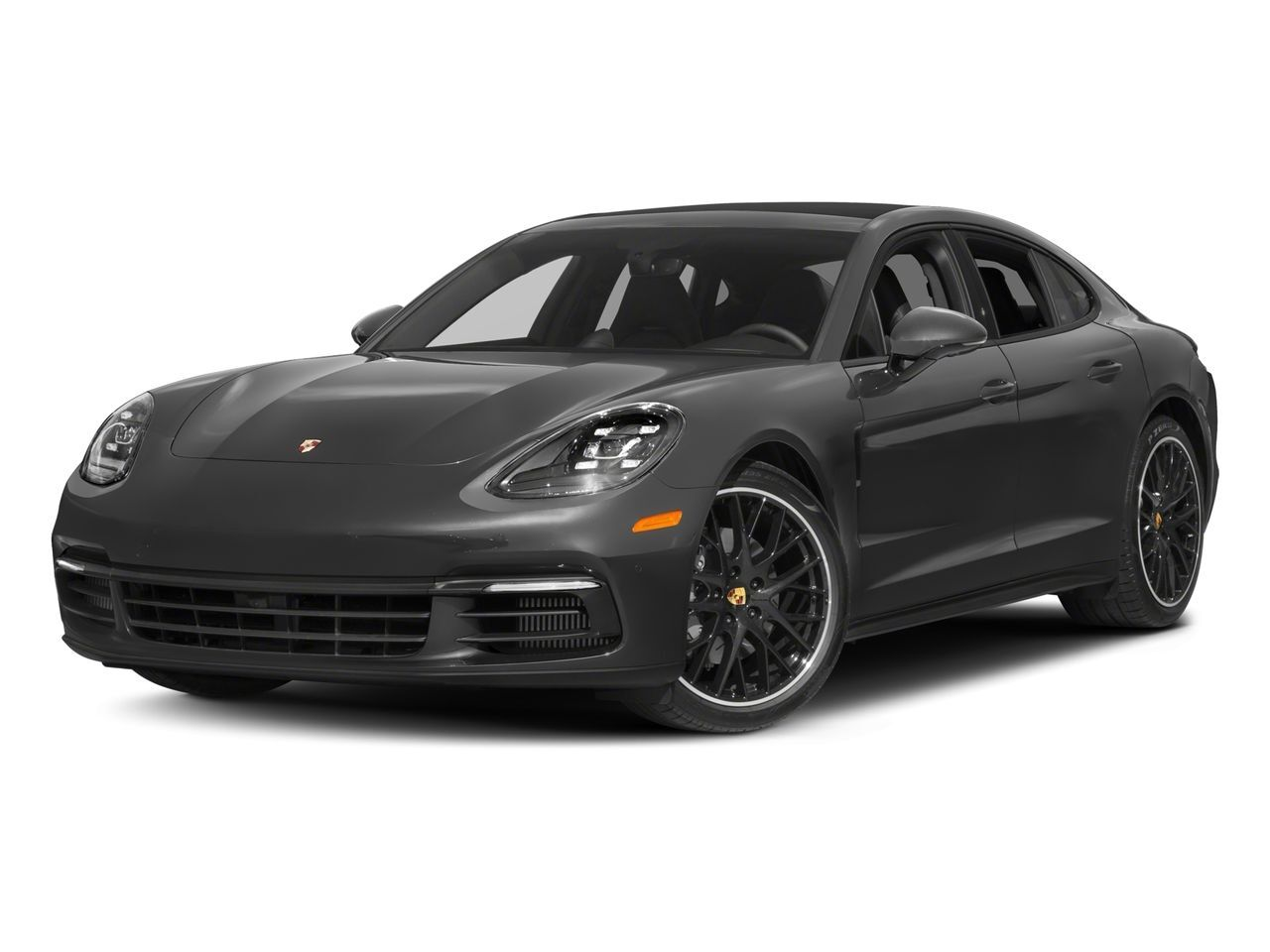 New Porsche Panamera Colorado Springs, CO