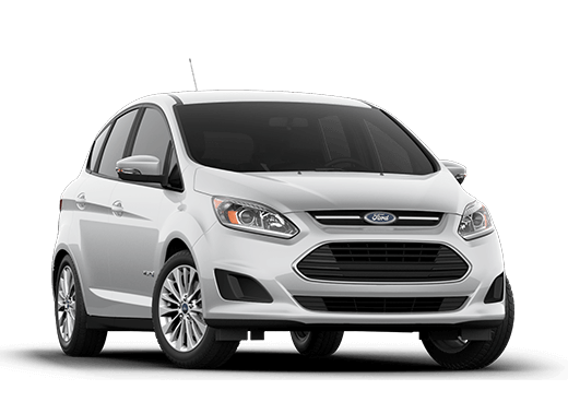 New Ford C-Max Hybrid Charlottetown, PE
