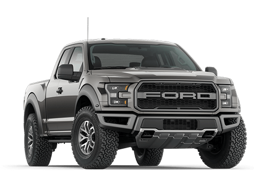 F-150 Raptor SuperCab 4x4