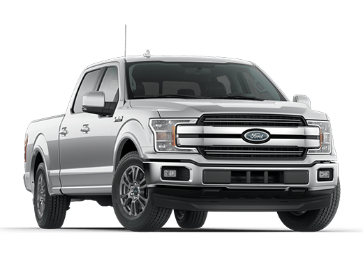 F-150 Lariat 4x2 SuperCrew w/ 6-1/2' Bed