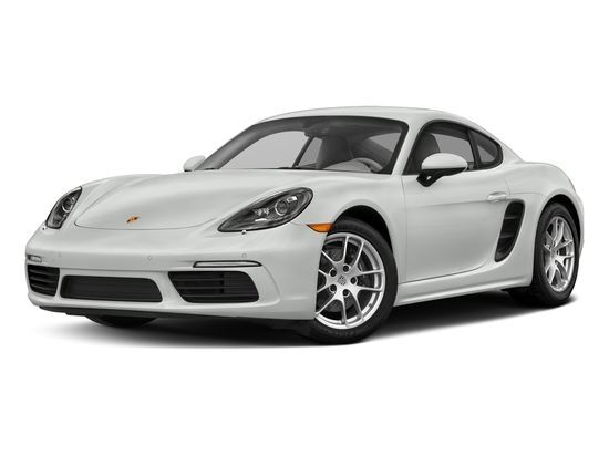 New Porsche 718 Cayman Colorado Springs, CO