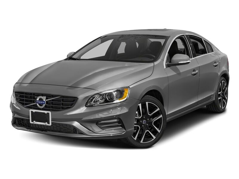 New Volvo S60 in Santa Fe