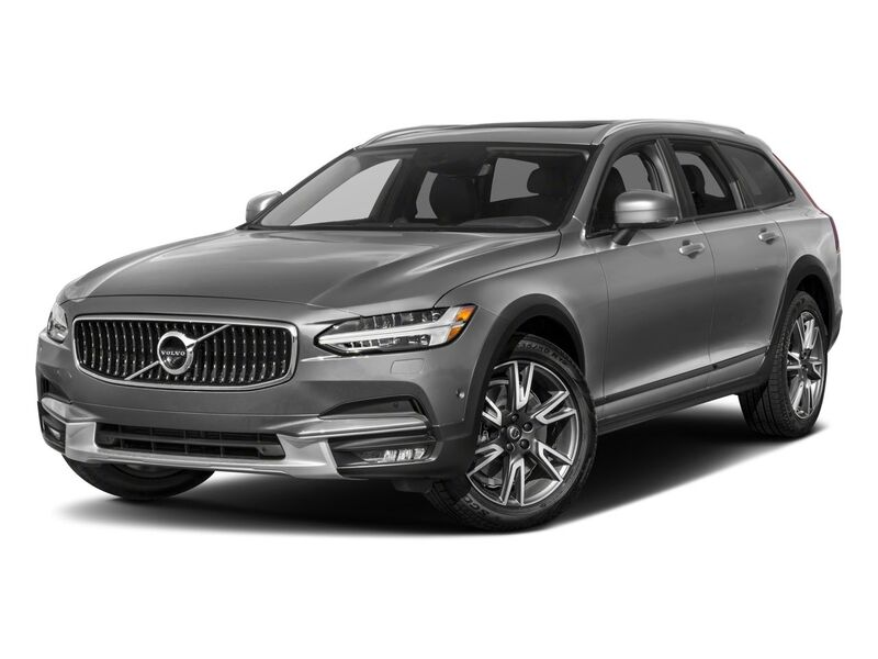 New Volvo V90 Cross Country in Santa Fe