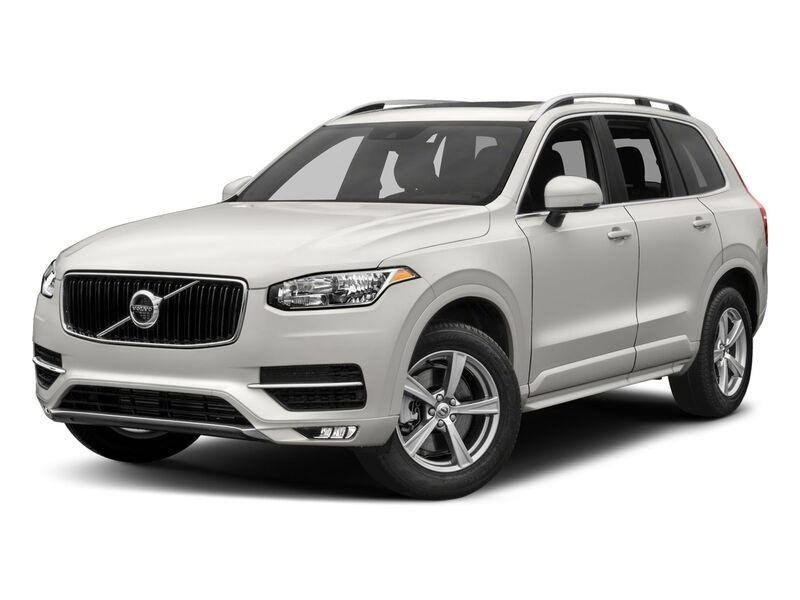 New Volvo XC90 in Santa Fe