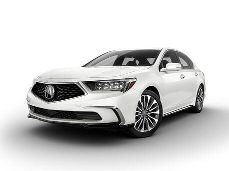 New Acura RLX in Elmhurst