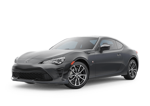 New Toyota 86 near Fallon