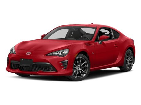 New Toyota 86 in Fort Myers