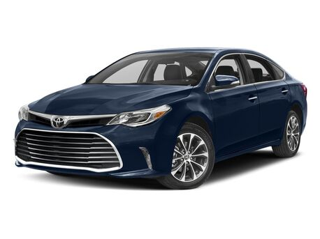New Toyota Avalon in Fort Myers