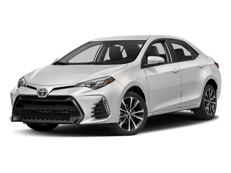 New Toyota Corolla in Fort Myers