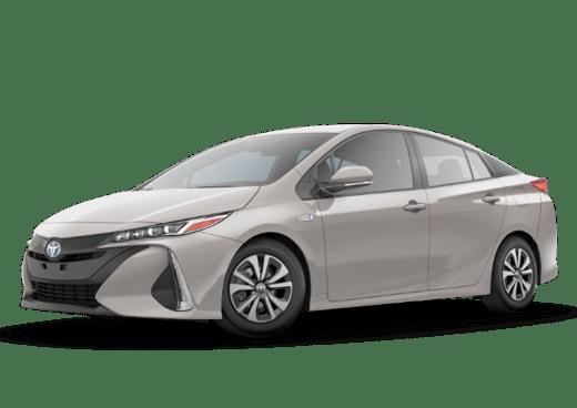 New Toyota Prius Prime Holland, MI