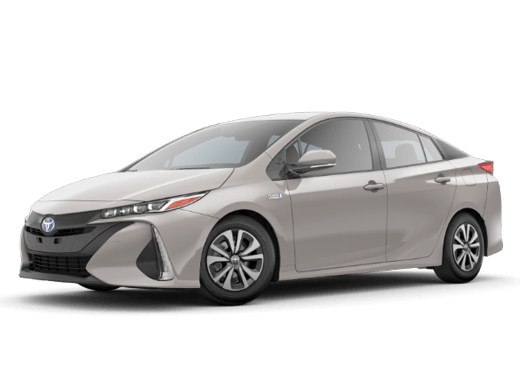 New Toyota Prius Prime Fallon, NV