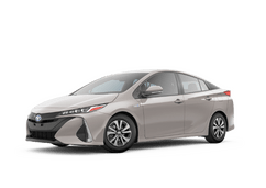 New Toyota Prius Prime at Green Bay