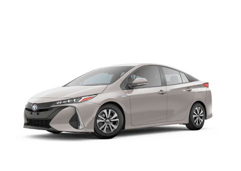 New Toyota Prius Prime in St. Louis