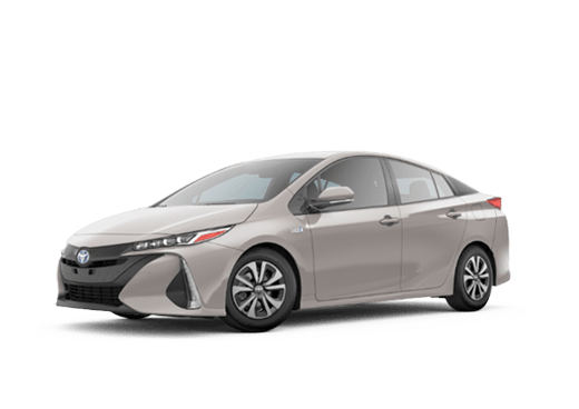 New Toyota Prius Prime near Holland