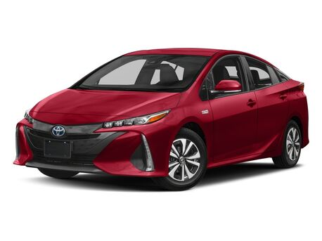 New Toyota Prius Prime in Fort Myers