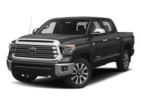 New Toyota Tundra 2WD in Fort Myers