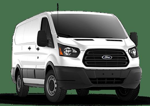 New Ford Transit Cargo Van near Charlottetown