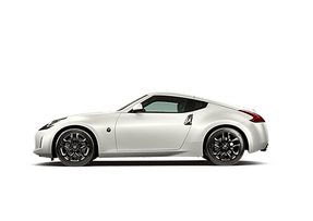 New Nissan 370Z at Lee's Summit