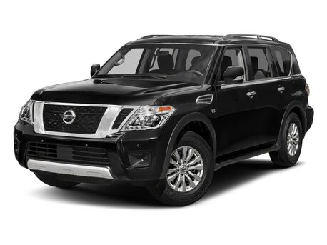New Nissan Armada in Tempe