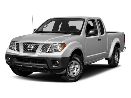 New Nissan Frontier in Tempe