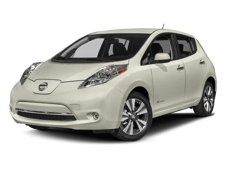 New Nissan LEAF in Tempe