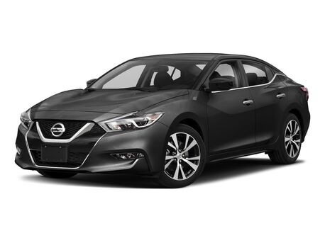 New Nissan Maxima in Tempe