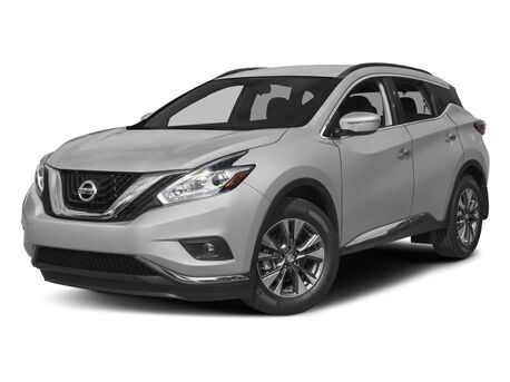 New Nissan Murano in Tempe