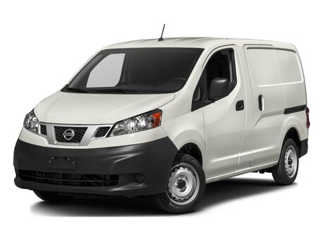 New Nissan NV200 Compact Cargo in Tempe
